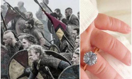 EYT'lisi Viking, yeni zengini görgüsüz bir tuhaf toplum…