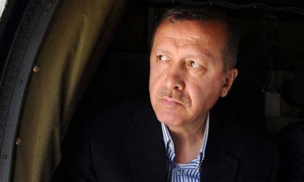 Siyaseti 'vatanseverlik' üzerinden tanımlamak Erdoğan'a kaybettirmeye başladı.