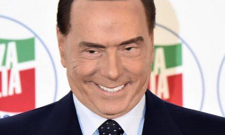 Bizim medyayı da bu Berlusconi bozdu hep…